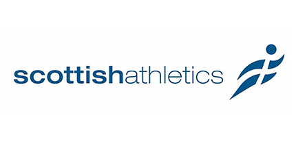 Scottish Athletics logo